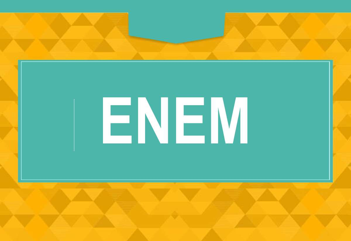 ENEM – Blog do Vestibular