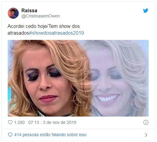 Memes do Enem 2019 #showdosatrasados