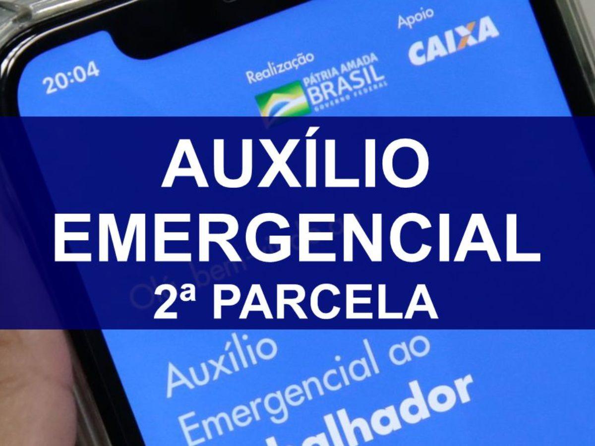Auxílio Emergencial: Caixa está pronta para pagamento da 2ª parcela