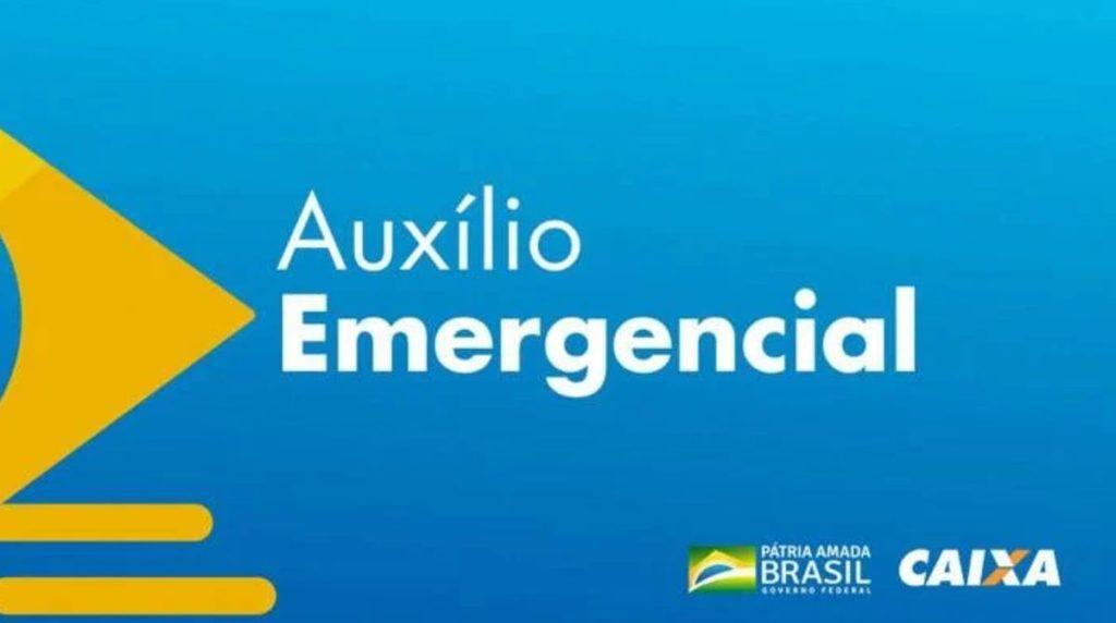 Auxílio Emergencial: Caixa Econômica Federal