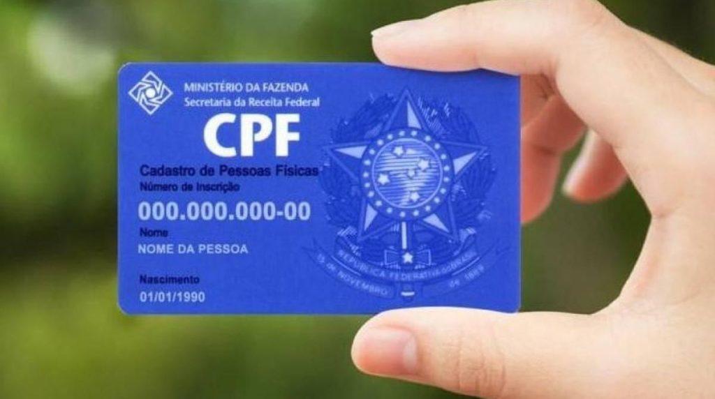 Como consultar a situação do seu CPF na Receita Federal
