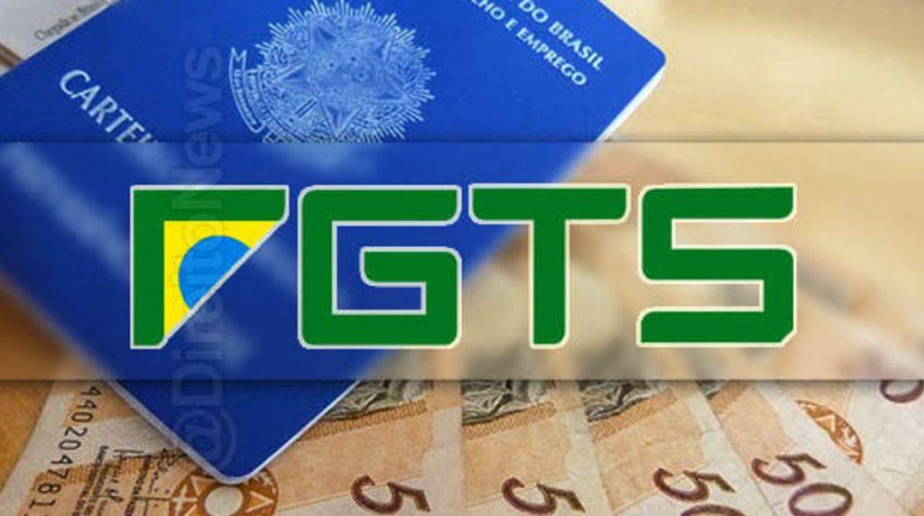 FGTS: Veja quem vai receber R$ 1.045 a partir do dia 15