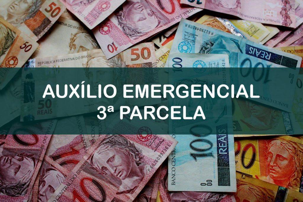 Confira quem recebe a 3ª parcela do Auxílio Emergencial nesta ...