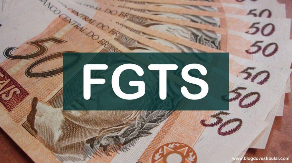 Saque de R$ 1045 do FGTS começa na segunda, dia 15